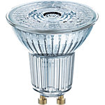 Ampoule Osram Reflector Chrystal claire GU10 4.50 W Blanc chaud