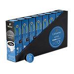 Capsules de café Tchibo Doux 80 Unités de 7 g