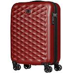 Valise cabine à roulettes Wenger Lumen Polycarbonate Rouge 40 x 20 x 55 cm