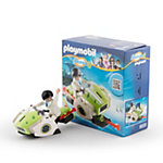 Pr Playmobil Super 4 Skyjet