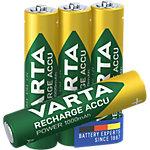 Batterie VARTA 05703 301 404 AAA 4 Unités