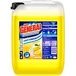 Nettoyant multi usage DER GENERAL Citron 1 Bouteille de 10 L