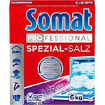 Sel pour lave vaisselle Somat 1 Boîtes de 6 kg