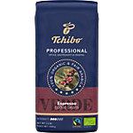 Café en grain Tchibo Professional Espresso Organic&Fair Arabica 1 kg
