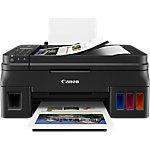 Imprimante tout en un Canon PIXMA G4511 Couleur Jet d'encre A4