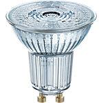 Ampoule Osram Parathom DIM 16 Lisse GU10 5.5 W Blanc chaud