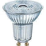 Ampoule Osram Diam. Parathom MR 11 Lisse GU10 2.6 W Blanc chaud