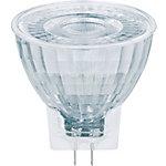 Ampoule Osram Diam. Parathom MR 11 Lisse G4 4.5 W Blanc chaud