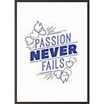 Cadre de motivation Paperflow 420 x 594 mm