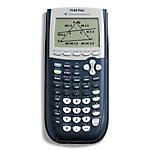 Calculatrice Graphique Texas Instruments TI 84PL 90 mm Noir