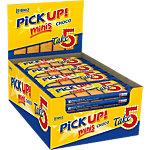 Biscuits Leibniz Pick Up ! Minis Take 5 20 Unités de 53 g