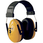 Casque antibruit M Safe Sonora 1 mousse assortiment