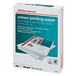 Papier Office Depot Colour printing A4 120 g