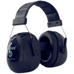 Casque antibruit M Safe Sonora 3 mousse noir