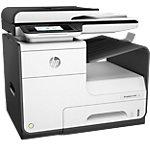 Imprimante jet d'encre couleur 4 en 1 HP PageWide Pro 477dw A4 Avec impression sans fil
