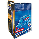 Ruban correcteur Tipp Ex Pocket Mouse et stylo bille Cristal 4,2 mm x 10 m Blanc