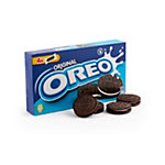 Biscuits Oreo Classic 176 grammes