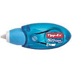 Ruban correcteur Tipp Ex Micro Tape Twist 5 mm x 8 m Bleu