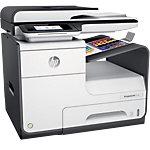Imprimante 4 en 1 HP PageWide MFP 377dw A4 Pour encre pigmentée Avec impression sans fil