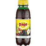 Multivitaminé Pago Rouge 12 bouteilles de 330 ml