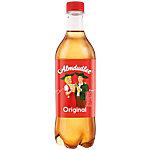 Limonade aux herbes Almdudler Original 12 bouteilles de 500 ml