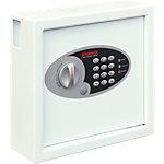 Coffre fort pour clés Phoenix KS0031E Serrure électronique Gris clair 30 x 10 x 28 cm