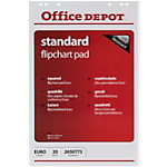 Blocs pour chevalet Office Depot Euro 70 g