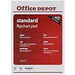 Bloc pour chevalet Office Depot Standard A1 70 g