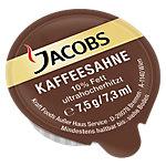 Capsules de lait Jacobs 10 % 240 Unités de 7.5 g