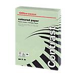 Papier couleur Office Depot Contrast A4 160 g