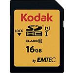 Carte mémoire Kodak SDHC 16 Go