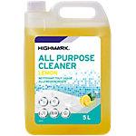 Nettoyant toutes surfaces Highmark citron 5 l