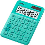 Calculatrice de bureau Casio MS 20UC GN 12 chiffres Vert