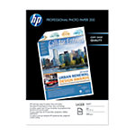 Papier photo laser HP Professional Blanc Mat 200 g