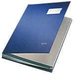 Livre de signature Leitz A4 24 cm 80 g
