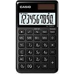 Calculatrice de poche Casio SL 1000SC BK 10 chiffres noir