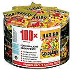 Bonbons Haribo L'ours d'or 100 Unités de 10 g