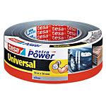 Ruban adhésif tesa extra Power Extra Power 48 mm x 50 m Gris