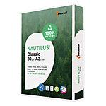 Papier 100 % recyclé Nautilus Classique A3 80 g