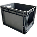 Boîte de rangement Viso SPK4329AV 30 x 40 x 29 cm