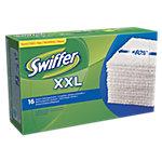 Lingettes Swiffer XXL Blanc 16 Unités