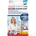 Filtre tesa Clean Air taille S Blanc 9,8 x 7,8 x 3,4 cm
