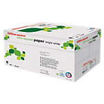 Papier 100% recyclé Office Depot A3 80 g