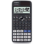 Calculatrice scientifique Casio FX 991DEX 12 chiffres Noir