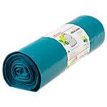 Sacs poubelle Office Depot 120 l Bleu 70 x 110 cm 25 Unités