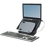 Support pour ordinateur portable Fellowes 8024602 Noir ordinateur portable jusqu'a 17
