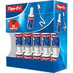 Correcteur liquide Tipp Ex Rapid Blanc 20 ml Paquet de 20