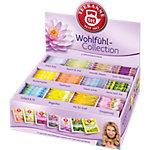 Thé TEEKANNE Wellness Collection 180 Unités de 2 g