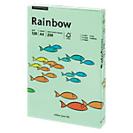 Papier copieur de couleur Rainbow A4 120 g