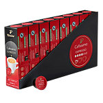 Capsules de café Tchibo Espresso Elegant 80 Unités de 7 g